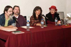 Foto 9 Carmen Villoro