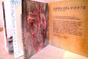 Imagen 12 Libro del viento Carmen Villoro