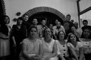 Foto 4 Carmen Villoro