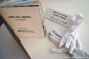 Imagen 4 Libro del viento Carmen Villoro