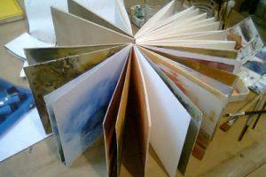 Imagen 9 Libro del viento Carmen Villoro